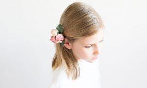 Ya puedes comprar on-line los adornos pelo para comunion – Favoritos por los clientes