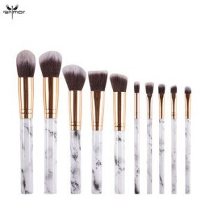 La mejor selección de brochas maquillaje marmol sombra polvos para comprar por Internet – Los 30 más vendidos