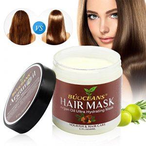 mascarillas para cabello rizado seco y maltratado que puedes comprar on-line – Los preferidos por los clientes