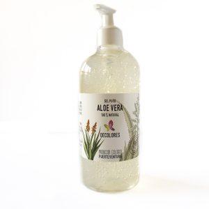 Recopilación de gel de aloe vera puro herbolario para comprar on-line – Los favoritos