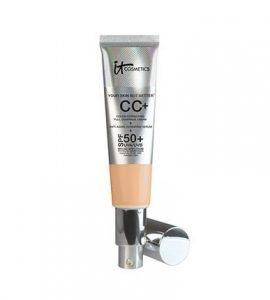 La mejor lista de cc cream it cosmetics comprar para comprar