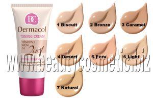 Catálogo para comprar On-line dermacol bb cream