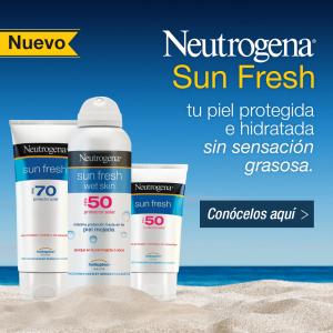 Catálogo de publicidad crema solar para comprar online