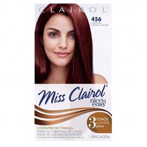 La mejor lista de tinte para el cabello para comprar por Internet – El TOP 30