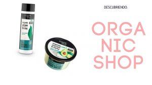 champu organic shop que puedes comprar online – El Top 20