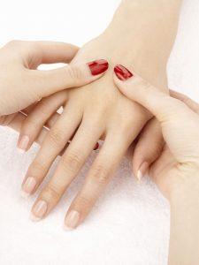 Ya puedes comprar on-line los manos masaje dibujo