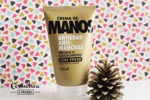 Listado de mejor crema de manos antiedad para comprar on-line