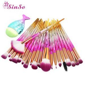 Brochas Maquillaje Sombra Piezas Corrector disponibles para comprar online – El Top Treinta