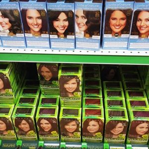 La mejor lista de marcas de tinte de pelo para comprar