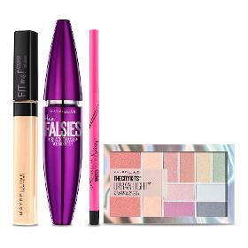 El mejor listado de kit de maquillaje basico para comprar online