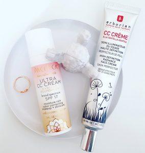 Opiniones de cc cream pacifica para comprar