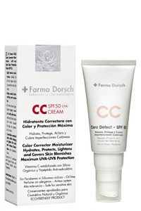 Opiniones y reviews de lendan cc cream para comprar en Internet