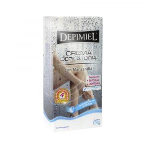 reaccion alergica crema depilatoria que puedes comprar