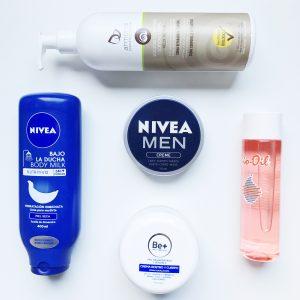 Opiniones de aceite corporal masculino para comprar por Internet