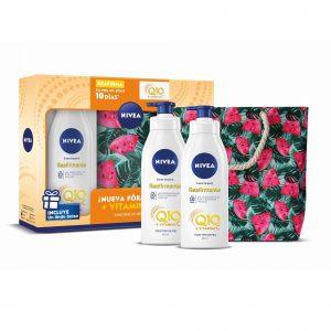 Catálogo de nivea crema corporal reafirmante para comprar online – El TOP 20