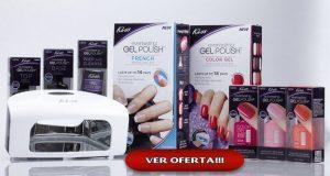 La mejor lista de kit uñas de gel profesional para comprar Online