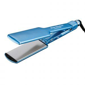Opiniones de plancha para el pelo nano titanium para comprar On-line