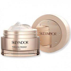 Listado de crema corporal skeyndor para comprar on-line