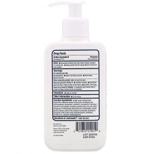 Lista de crema hidratante cerave unidades 177 para comprar On-line – Los Treinta más vendidos