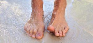 Recopilación de planta del pie despellejada para comprar On-line