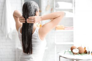 Listado de mascarillas para cabello seco en las puntas para comprar on-line