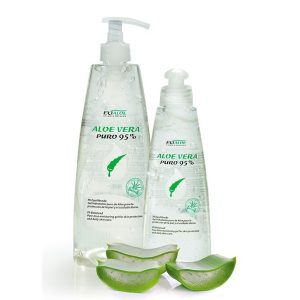 Opiniones y reviews de beneficios del gel de aloe vera puro para comprar online