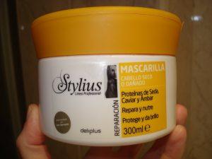Selección de mascarillas para cabello rizado seco para comprar Online – Los Treinta más solicitado