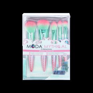 Recopilación de kit de brochas para maquillaje sally para comprar online – Los favoritos