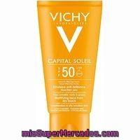 Listado de crema solar vichy 50 para comprar online