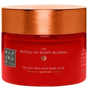 Ya puedes comprar los rituals exfoliante – Los Treinta favoritos