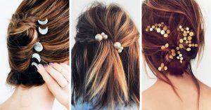 Reviews de accesorios para el cabello para comprar en Internet – Los 30 mejores