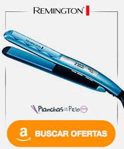 plancha para el pelo remington que puedes comprar Online