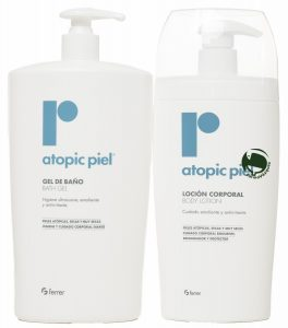 Recopilación de locion corporal atopic piel para comprar on-line – Los preferidos