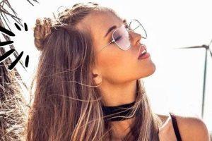 La mejor selección de pelo chica para comprar on-line