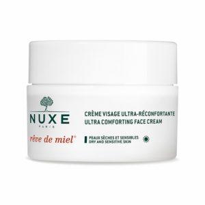 crema facial ultra reconfortante jour rêve miel que puedes comprar On-line – Los mejores