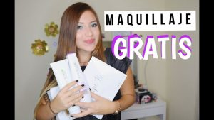 Reviews de maquillaje recomendado para comprar On-line