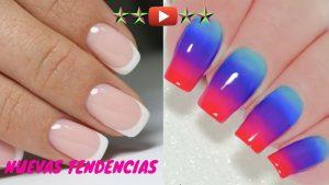 Listado de uñas decoradas facil paso a paso para comprar Online – Los mejores
