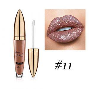 Recopilación de Pintalabios metalico liquido Resistente Maquillaje para comprar Online