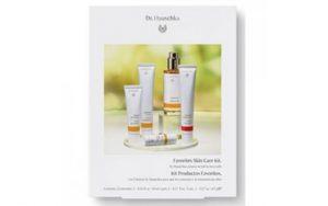 Catálogo para comprar crema facial limpiadora 100ml hauschka