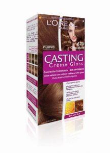 Lista de tinte de pelo casting creme gloss para comprar – Los favoritos