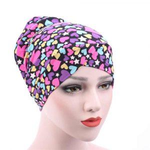 Opiniones de turbantes de flores para comprar en Internet – Los favoritos
