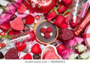 Lista de Pintalabios Shine Color Valentine Brooklin para comprar Online