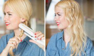 Reviews de peinados con plancha de pelo para comprar on-line – Los 30 más solicitado