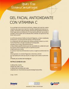 Opiniones y reviews de crema facial antienvejecimiento antioxidante revitalizante para comprar on-line – Los Treinta mejores