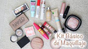 Catálogo de mejor kit de maquillaje para comprar online