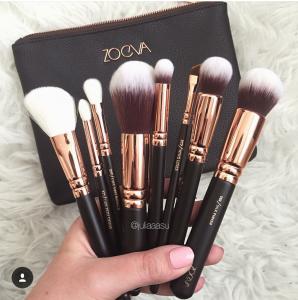La mejor recopilación de brochas maquillaje zoeva para comprar on-line – Los 20 favoritos