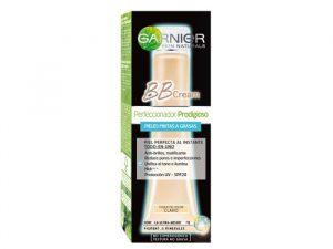 Catálogo para comprar online cc cream pieles mixtas