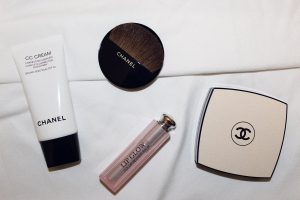 Opiniones y reviews de chanel cc cream 50 spf para comprar – El TOP Treinta