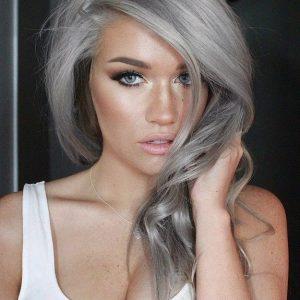 Lista de tinte color gris para comprar en Internet – Los 30 favoritos