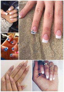 Catálogo de se pueden pintar las uñas de gel para comprar online – Favoritos por los clientes